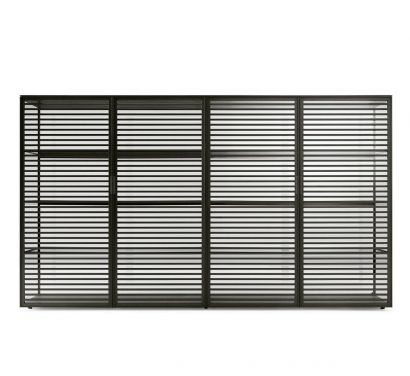 Alambra Sideboard - Grey