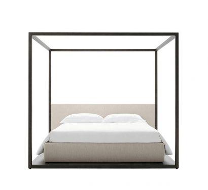 Alcova Canopy Bed