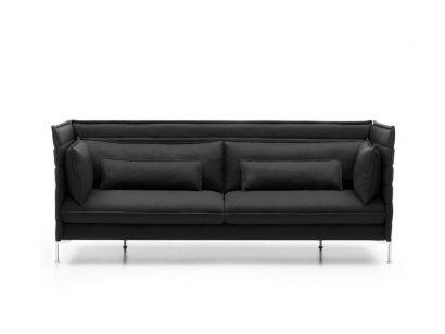 Alcove Sofa 3 Seater