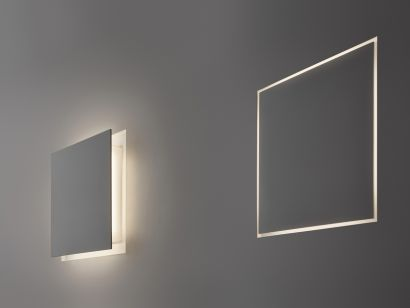 Aldecimo Wall Lamp Recessed
