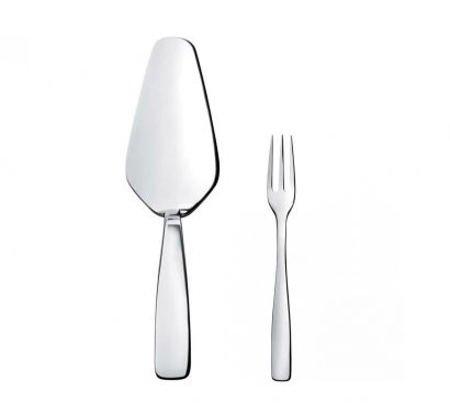 Cutlery Service Set of 6