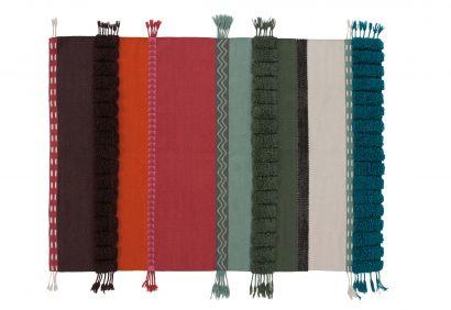 Glaoui Rug - Alexandra Colours 170 x 240