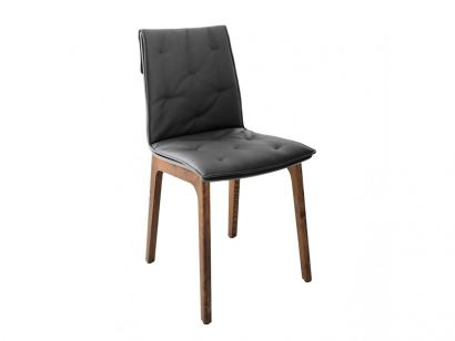 Alfa Chair - Wood