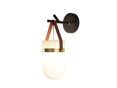 Almon Wall Lamp Aromas Del Campo