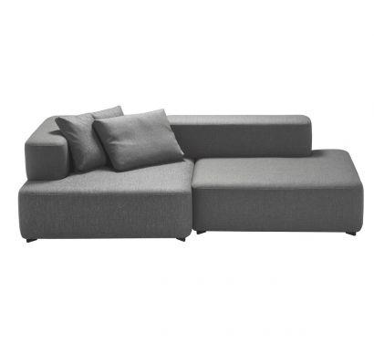 Alphabet PL210-3/4 - 2 Seater Sofa