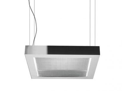 Altrove LED Suspension Lamp