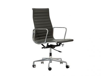 Aluminium Chair EA 119 by Vitra