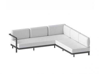 Alura Lounge Sofa Collection