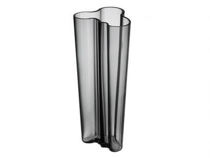 Alvar Aalto Vase 255 mm - Dark Grey