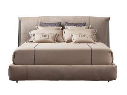 Amal Bed with Storage