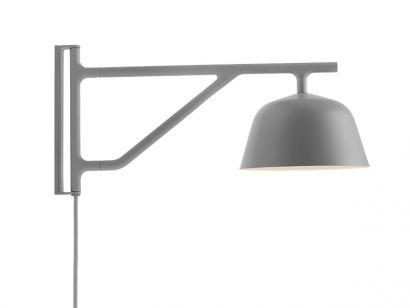 Ambit L37 Lampada da Parete