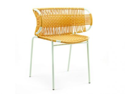 Cielo Chair With Armrests
