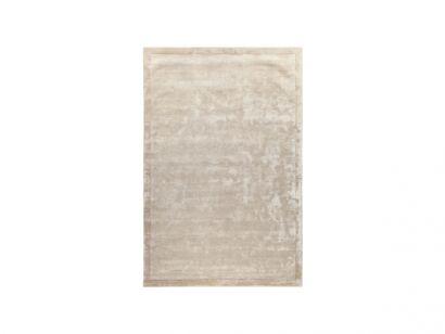 Atmosphere Border Tappeto - White Silver - 350x250