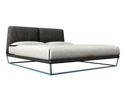 Amlet Double Bed