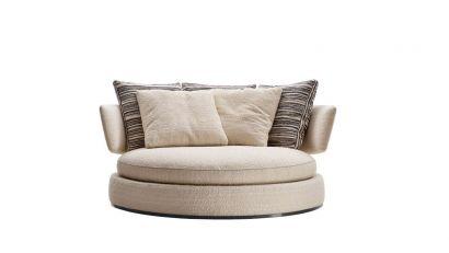 Amoenus Sofa Collection Maxalto by Antonio Citterio