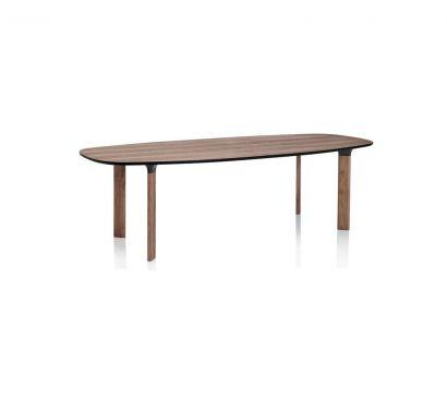 Analog JH83 - Tavolo in legno 245X105 cm