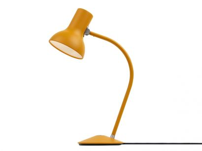 Type 75 Mini Table Lamp-Tumeric