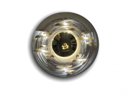 Anodine Circle Lampada da Parete