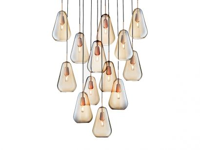 Anoli 13 Suspension Lamp