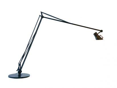 Anselmo Floor Lamp