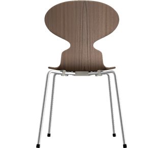 Ant Chair 4 gambe Legno