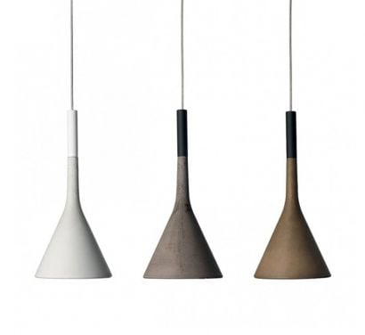Aplomb Mini Suspension Lamp