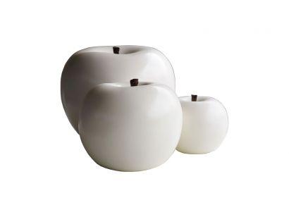 Ceramic Fruit Apple