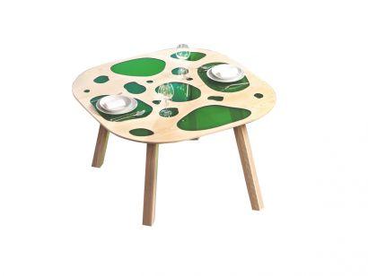 Aquàrio Table