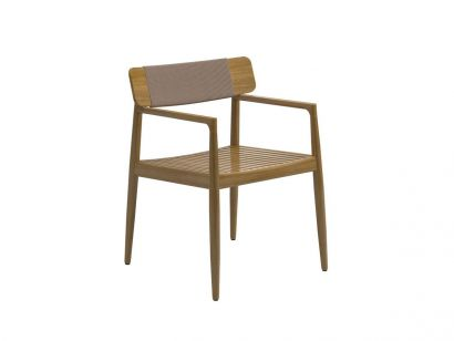 Gloster - Archi Dining Chair