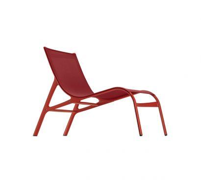 Arm Frame Armchair Outdoor