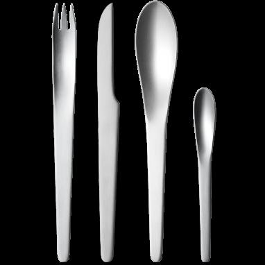 Arne Jacobsen Set 4 Pz.