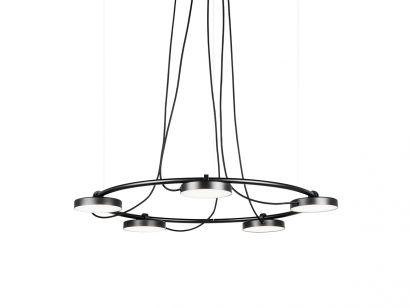 Aro T3542W Lampe à Suspension