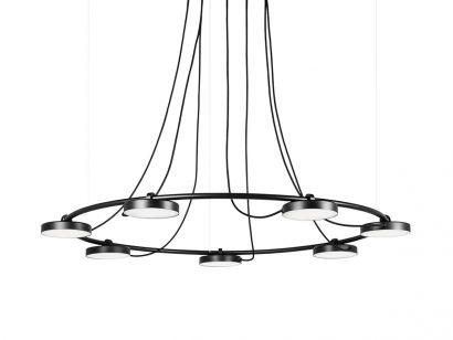 Aro T3543W Lampe à Suspension