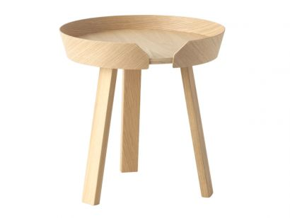 Around Small Coffee Table