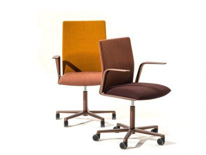 Kinesit Met Office Chair