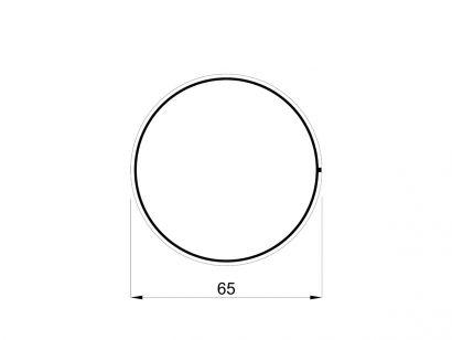 Arrangements Round Medium Ø. 65 cm - 35W
