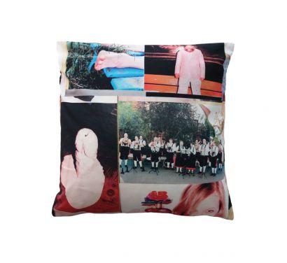 Woo Art 0012 Pillow