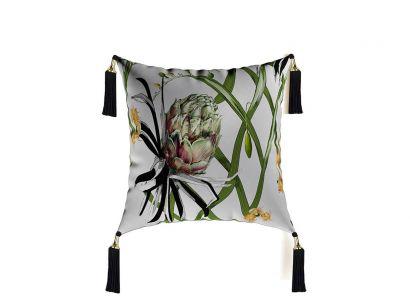 Artichoke Cushion - ACH Collection Mohd