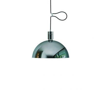 as41z chrome lamp nemo