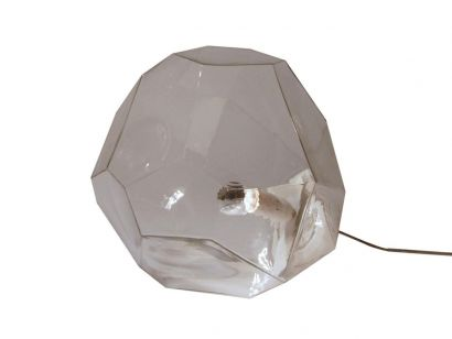 Asteroid Glass Lampada da Tavolo