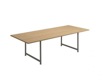 Atmosphere Rectangular Table