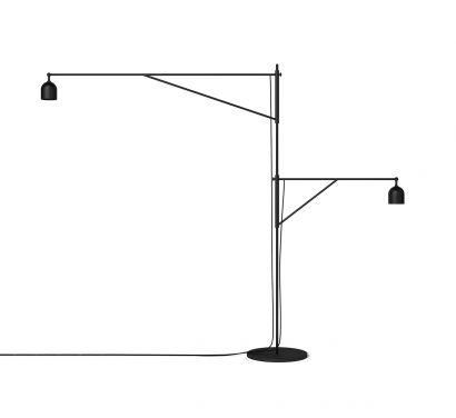 Awkward Light Floor Lamp Karakter