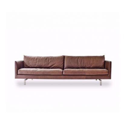 Axel Three Seater Sofa