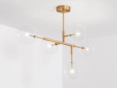 Axis Suspension Lamp