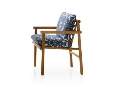 Ayana Chair B&B Italia by Naoto Fukasawa