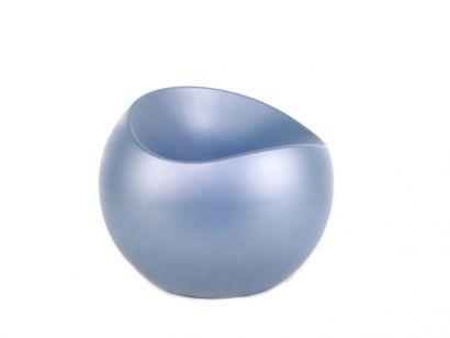 Ball Chair - Azur Mat