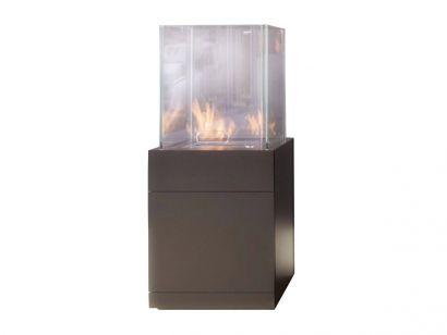 Babele Totem Bioethanol Fireplace