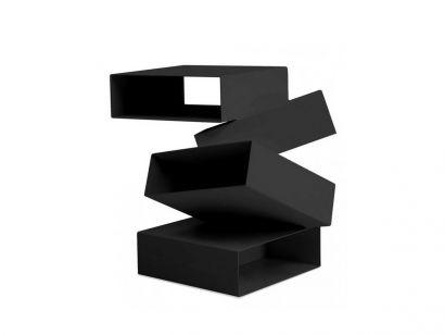 Balaning Tavolino Nero Porro