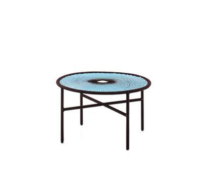 Banjooli Coffee Table Ø75 - H.38 cm