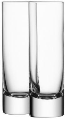 Bar Long Drink Set 4 Glasses